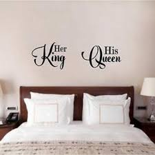 Fashionable Inspiration King And Queen Crown Wall Decor Nice