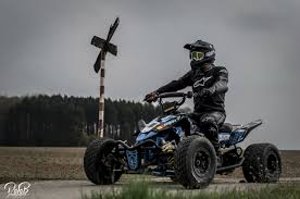 suzuki ltr 450 superquader edition by atv xduke motorsport quads