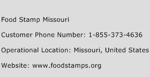 missouri food stamp number recipes food