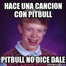 Pitbull Meme Dale - pitbull meme dale 28501 investingbb