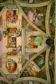 46 best michelangelo u0026 the sistine chapel images on pinterest