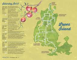 100 Acre Wood Map Lopez Island Farm Tour 10 8 U0026 10 9 Tickets Sat Oct 8 2016 At