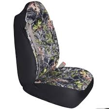 Ford F250 Truck Seat Covers - amazon com high back camo truck seat cover integrated seatbelt