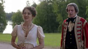 lily james in war peace wallpapers bbc one war and peace episode 5