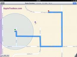 apple maps how to drop remove red and purple pins in ios 6 apple maps