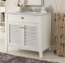 Furniture Style Bathroom Vanity 30