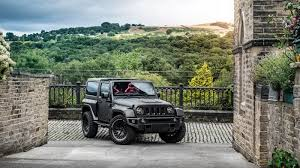 jeep black wrangler courageous 2017 jeep wrangler as you have never seen before