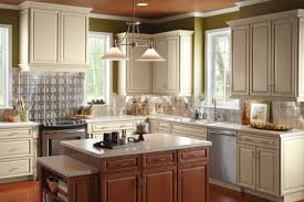 Thomasville Kitchen Cabinets Review Furniture Wonderful Armstrong Cabinets For Kitchen Furniture