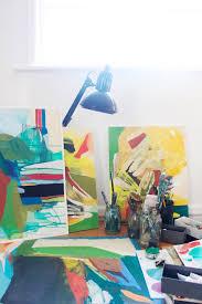 Design Home Art Studio A Glimpse Into My Home Art Studio U2014 Meredith C Bullock