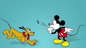 images mickey mouse pluto and sc