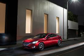 mazda headquarters mazda6 midsize sedan celebrates 15th anniversary still refuses to