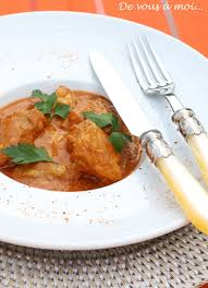 cuisine bretonne traditionnelle de vous à moi lotte a l americaine