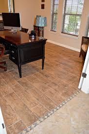 Tile Like Laminate Flooring Replacing Tile Floor With Wood Lsmason Com