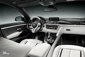 bmw 4 series gran coupe interior bmw 4 series gran coupe by bmw individual