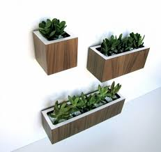 Wall Hanging Planters by Wonderful Trendy Wall Hanging Planters Out Of Wall Decor Wall