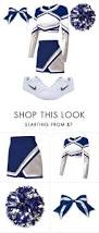 Girls Cheerleader Halloween Costume 10 Cheerleader Costume Ideas Cheerleader
