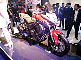 honda cx auto expo 2016 honda cx 02 concept may just be the template for