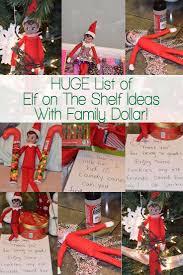 elf on the shelf family dollar ideas huge list of ideas elves