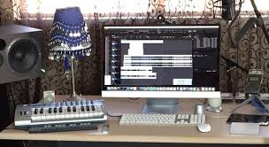 Mac Setup A Pro Home Recording Studio Create Your Own Home Recording Studio