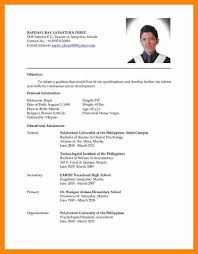 latest resume format 2015 philippines best selling latest resume format 44bf5834ce5a2628e388cb0699883291 format for