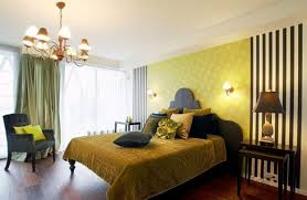 bedroom gold art pictures decorations inspiration and models