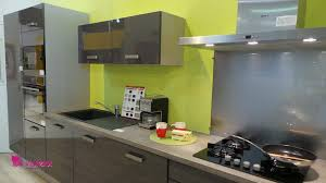 cuisine mur vert pomme cuisine mur vert pomme maison design sibfa com