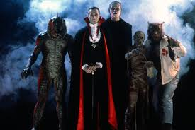 classic movie monsters plans to create a classic movie