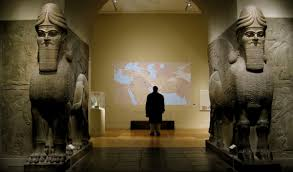 The Radical Plan To Destroy by Islamic State Is Just The Latest Radical Group To Destroy Ancient