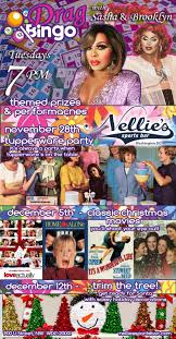 classic christmas movies drag bingo classic christmas movies nellie u0027s sports bar