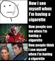 Quit Smoking Meme - le smoking memedroid