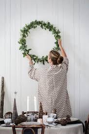 Modern Christmas Home Decor by Best 20 Modern Christmas Decor Ideas On Pinterest Modern