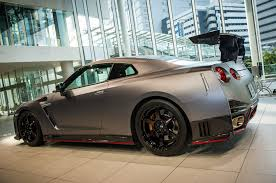 nissan gtr australia 2016 stillen to offer n attack package for nissan gt r nismo in the u s
