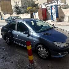 where is peugeot made peugeot 206 made in 2009 for sale 78565446 opensooq