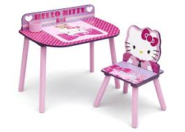 Right Chairs And Table Hello Kitty Office Chair U2013 Cryomats Org