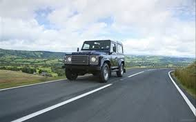 land rover off road wallpaper land rover defender 2013 widescreen exotic car wallpapers 14 of