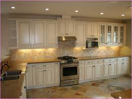 distressed look kitchen cabinets distressed white kitchen cabinets painting kitchen distressed