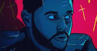 an absurdly detailed conspiracy theory on the weeknd u0027s music