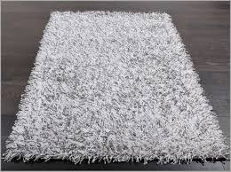 Shag Carpet Area Rugs Surprising Grey And White Shag Rug Decor 20398 Rugs Ideas