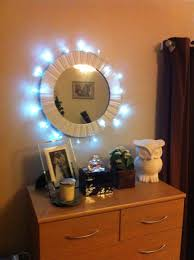 round makeup mirror with lights interior diy hollywood vanity mirror with lights for large bedroom