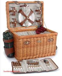 best picnic basket wooden picnic basket awesome 298 best picnic baskets images on