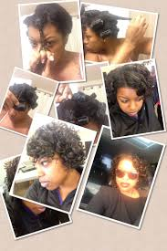 Transitioning Protective Styles - protective hairstyles for damaged relaxed hair hairstyles