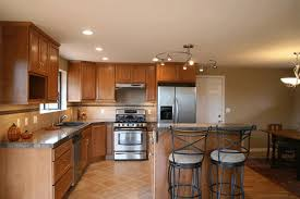 wooden kitchen design l shape l shaped kitchens what to for 2021 marble