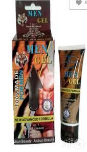gel penis enlargement in nigeria for sale prices on jiji ng