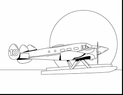 remarkable airplane coloring pages printable with planes coloring