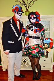 la muerte costume dia de muertos costume ideas best costumes ideas reviews