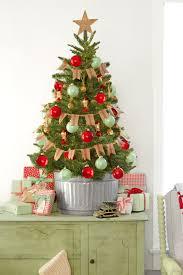 miniature tree ornaments tutorial
