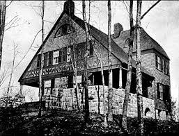 Impressive Design 7 Colonial Farmhouse Robert A M Stern Architects Llp