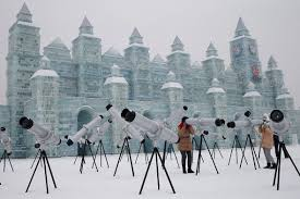 harbin snow and ice festival 2017 the ultimate china tour guide to the harbin ice and snow festival