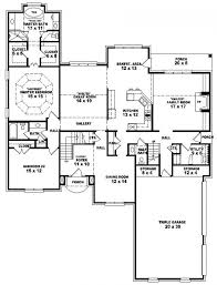 house plan 6 bedroom two storey house plans homes zone 6 bedroom