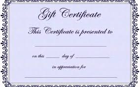 doc gift voucher templates word u2013 gift certificate office